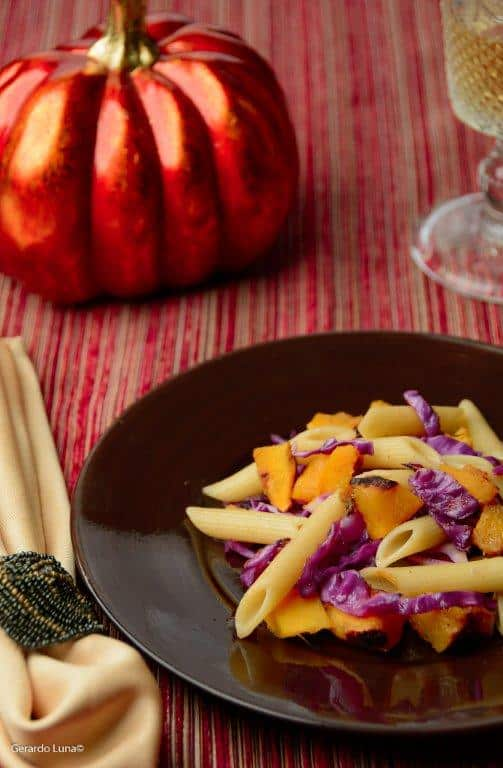 Grilled-Acorn-Squash-with-Cinnamon-and-Ginger-Tossed-with-Penne-Rigate-1-of-1